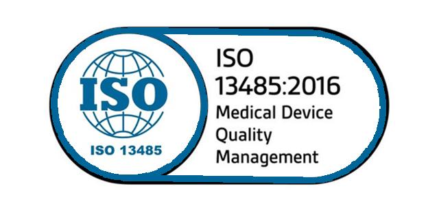 الاجهزة الطبية ايزو 13485