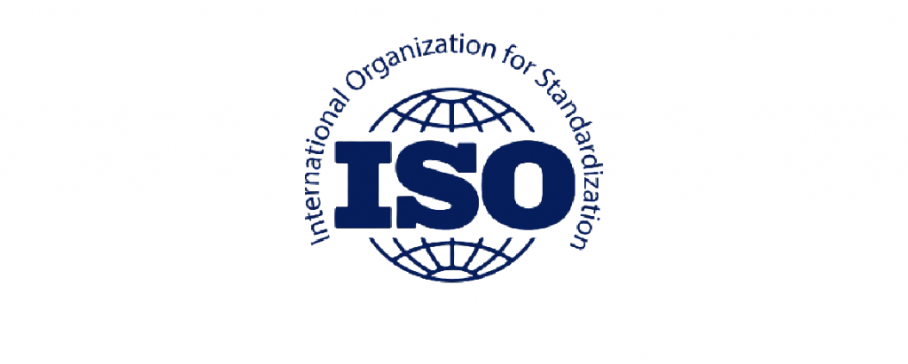 Registration of ISO certificates