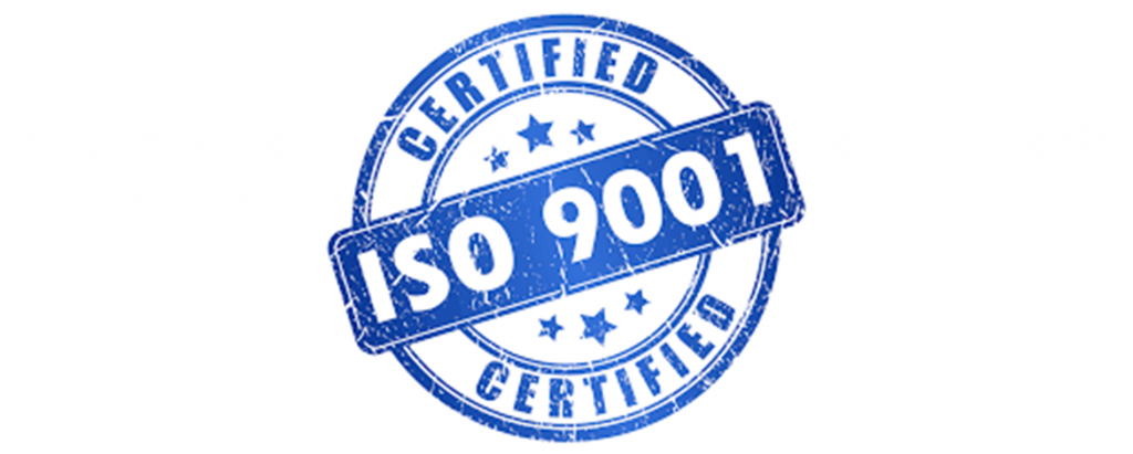 importance of ISO 9001 certification