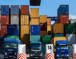 شروط التصدير والصادرات