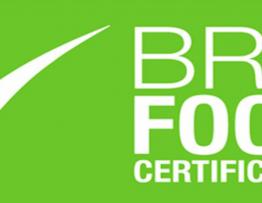 منظمة BRC
